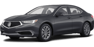 2020 Acura TLX in Fort Worth, TX