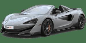 2020 McLaren 600LT Prices