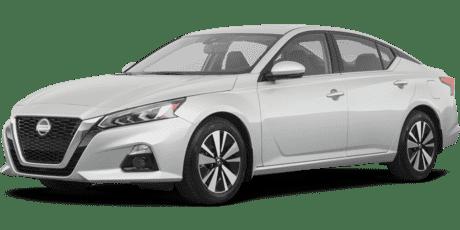 2020 Nissan Altima 2.5 S AWD