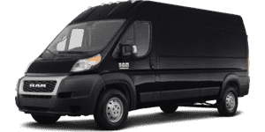 2020 Ram ProMaster Cargo Van in Davie, FL