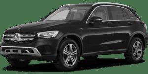 2020 Mercedes-Benz GLC in Bakersfield, CA