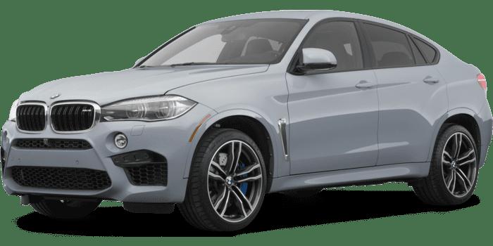 2019 BMW X6 M X6 M