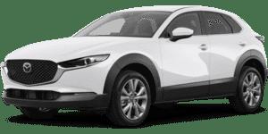 2020 Mazda CX-30 Prices