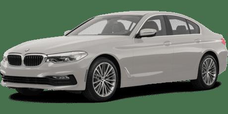 2020 BMW 5 Series 530i RWD