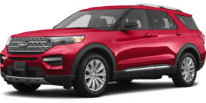 2020 Ford Explorer in Westbrook, ME