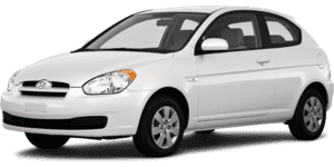 2010 Hyundai Accent in Beaverton, OR
