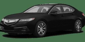 2017 Acura TLX in Escondido, CA
