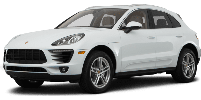 2018 Porsche Macan Prices Incentives Dealers Truecar