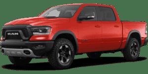 2019 Ram 1500 in Weslaco, TX