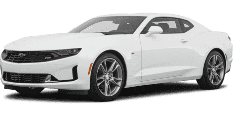 Chevrolet Camaro LT with LT1 Coupe