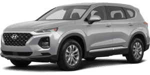 2020 Hyundai Santa Fe in Monmouth Junction, NJ