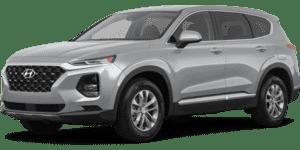 2020 Hyundai Santa Fe in Milford, MA