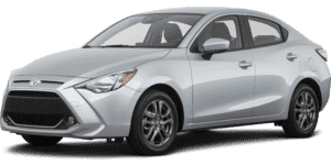 2019 Toyota Yaris Prices
