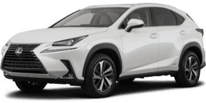 2019 Lexus NX Prices