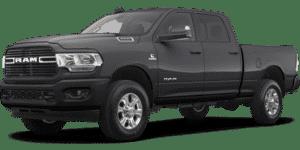 2020 Ram 3500 in Longmont, CO
