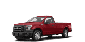2016 Ford F-150 in Knoxville, TN