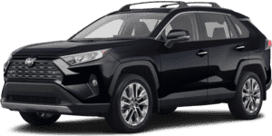 2019 Toyota RAV4 in New York, NY
