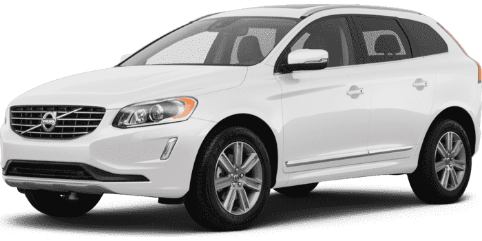 2017 Volvo XC60 Prices, Incentives & Dealers | TrueCar