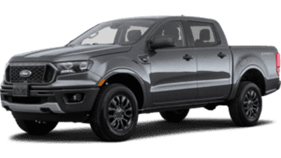 2019 Ford Ranger in Americus, GA 1