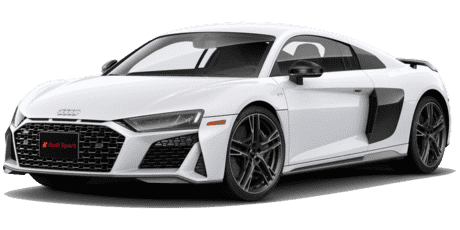 Audi R8 V10 performance Coupe