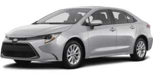 2020 Toyota Corolla in Wilbraham, MA