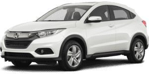 2019 Honda HR-V in New Iberia, LA