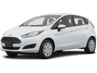 2017 Ford Fiesta Reviews