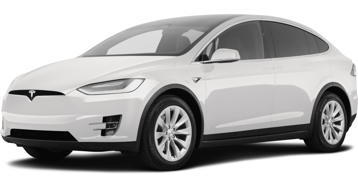 2020 Tesla Model X Prices Incentives Truecar