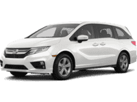 2019 Honda Odyssey Reviews