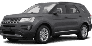 2017 Ford Explorer in Wayland, MI