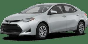 2019 Toyota Corolla Prices