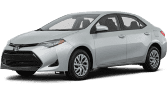 2019 Toyota Corolla in High Point, NC 1