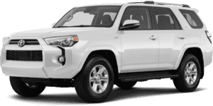 2021 Toyota 4Runner Prices