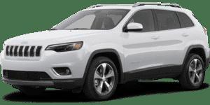 2019 Jeep Cherokee in Ferriday, LA