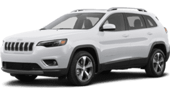 2019 Jeep Cherokee in Norfolk, VA 1