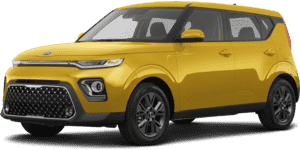 2020 Kia Soul in Shrewsbury, MA