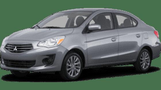 2020 Mitsubishi Mirage in Hampton, VA 1