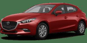 2017 Mazda Mazda3 in Fallston, MD