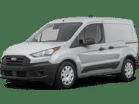 2017 Ford Transit Connect Van Reviews