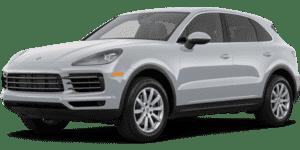 2020 Porsche Cayenne in Bellingham, WA