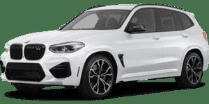 2020 BMW X3 M Prices