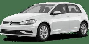 2020 Volkswagen Golf Prices