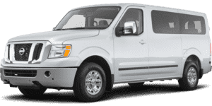 2019 Nissan NV Passenger in Puyallup, WA