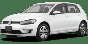 2019 Volkswagen e-Golf Prices