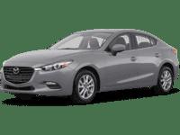 2018 Mazda Mazda3 Reviews