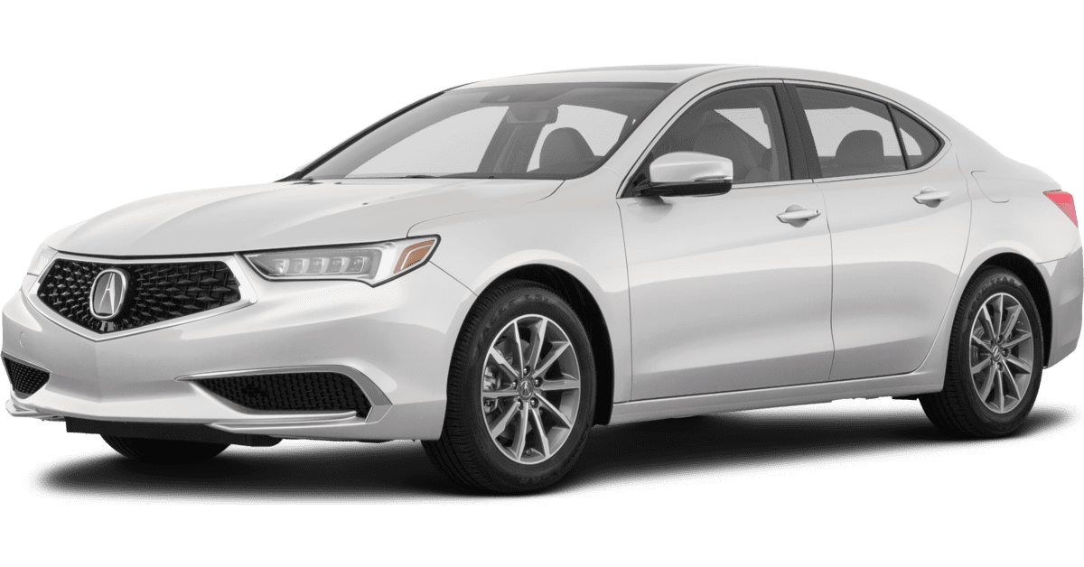 2020 Acura Tlx Prices Reviews Incentives Truecar