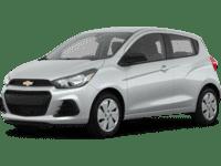 2017 Chevrolet Spark Reviews