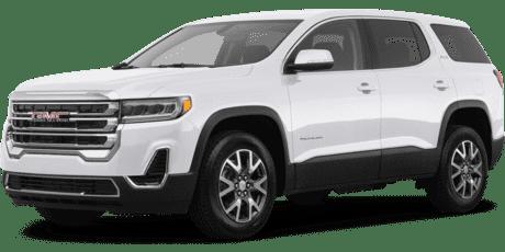 GMC Acadia Denali AWD