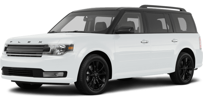 2019 Ford Flex: Design, Trims, Price >> 2019 Ford Flex Prices Reviews Incentives Truecar