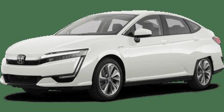 Honda Clarity Plug-In Hybrid Touring